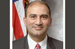 Jamal El-Hindi, Acting Director, Financial Crimes Enforcement Network